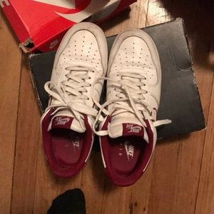 Air Force Nike Shoes